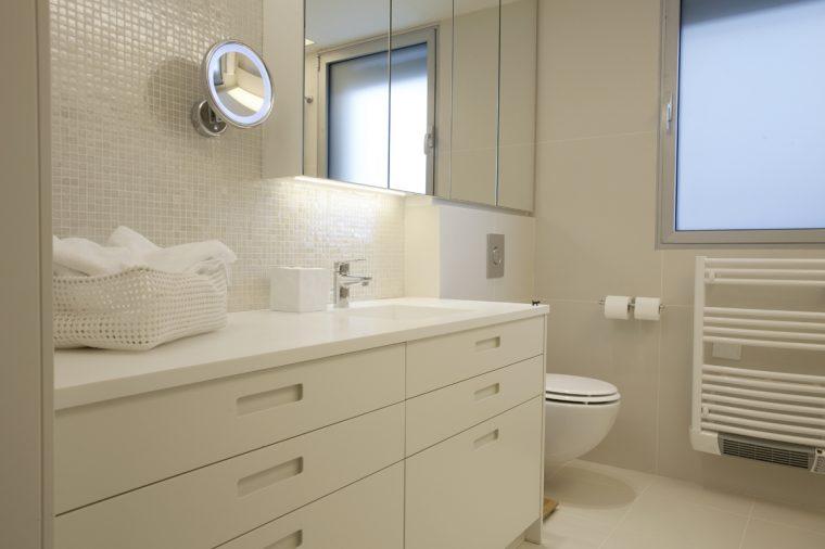 APARTMENT TLV 1 BATHROOM 1