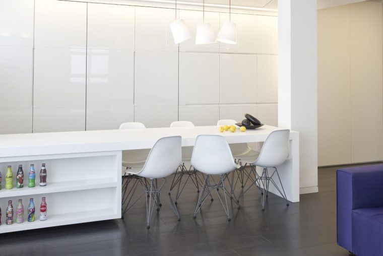 DUPLEX TLV 2 DINING TABLE 2