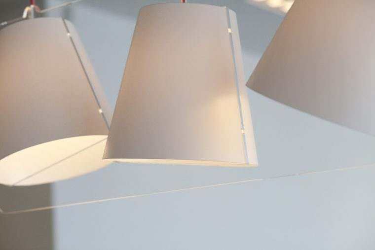 DUPLEX TLV 2 LIGHTING DETAIL 1