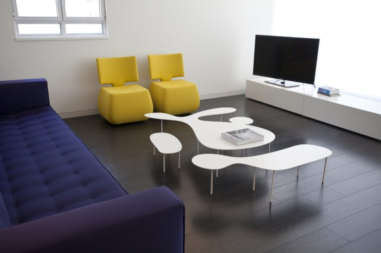 DUPLEX TLV 2 TV SOFA 1