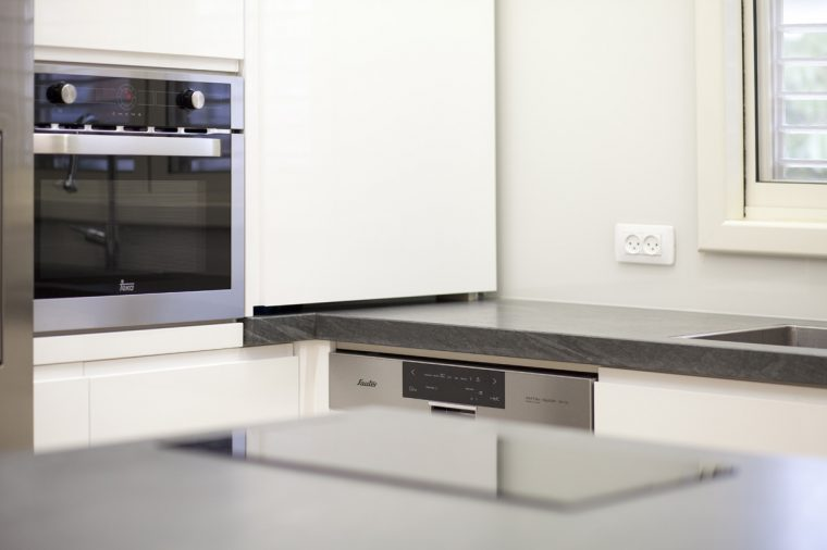 RAMAT HASHARON APARTMENT KITCHEN 1