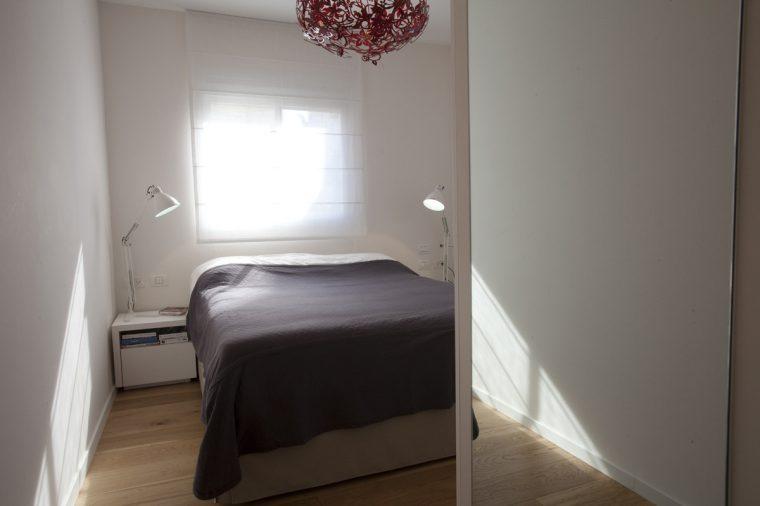SHENKIN TLV BEDROOM
