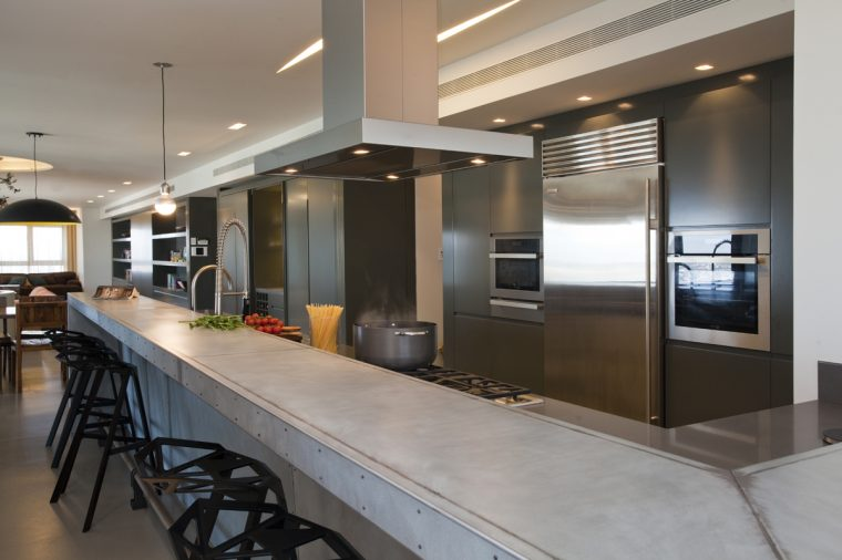 W40 TLV KITCHEN