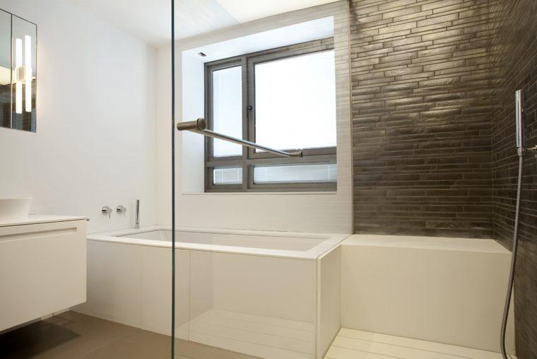 BATHROOM BATH SHOWER BENCH