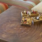 DETAIL COFFEE TABLE 1